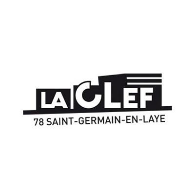 La-Clef-logo